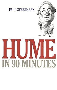 Hume in 90 Minutes 9781566632393