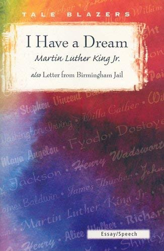 I Have a Dream/Letter from Birmingham Jail 9781563127847
