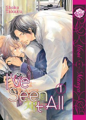 I've Seen It All Volume 1 (Yaoi)