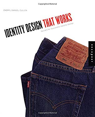 Identity Design That Works: Secrets for Successful Identity Design 9781564969507