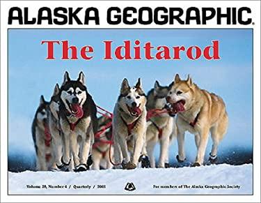 Iditarod 9781566610575