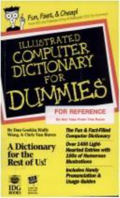 Illustrated Computer Dictionary for Dummies 9781568840048