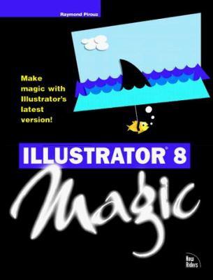 Illustrator 8 Magic 9781562059521