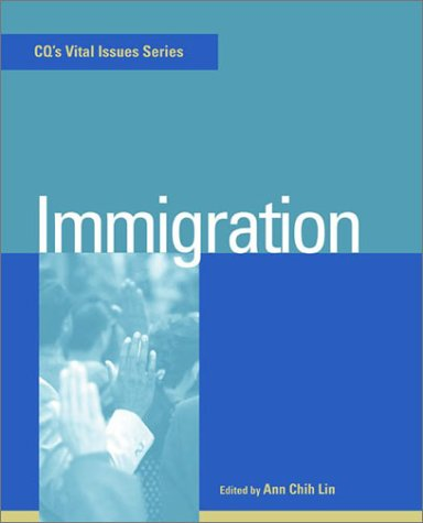 Immigration 9781568026626