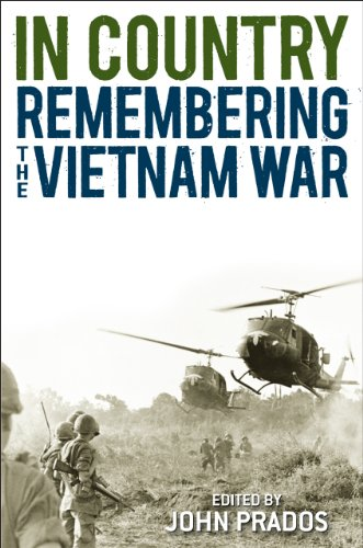 In Country: Remembering the Vietnam War 9781566638685