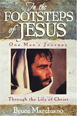 In the Footsteps of Jesus 9781565078574