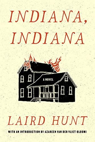 Indiana, Indiana 9781566891448