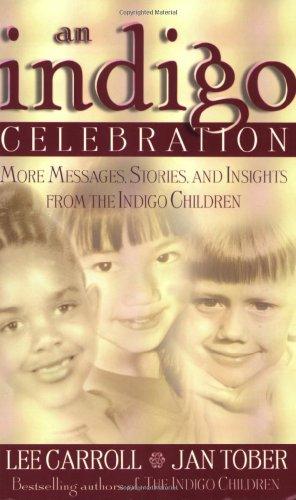 Indigo Celebration 9781561708598
