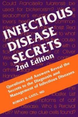 Infectious Disease Secrets 9781560535430