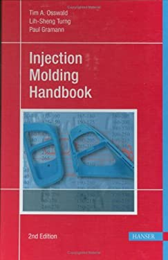 Injection Molding Handbook 9781569904206