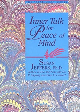 Inner Talk for Peace of Mind 9781561700493