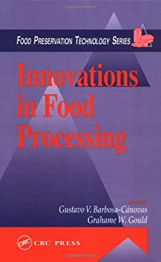 Innovations in Food Processing 9781566767828