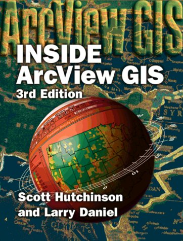 Inside ARC View GIS, 3e 9781566901697