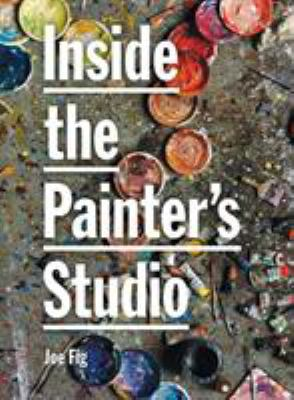 Inside the Painter's Studio 9781568988528