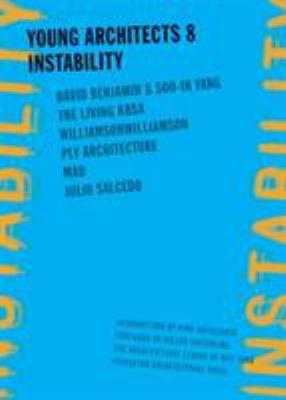 Instability 9781568986371
