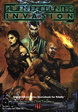 Invasion 9781565046207