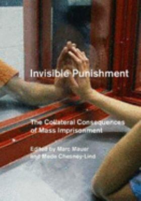 Invisible Punishment 9781565847262