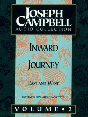 Inward Journey: East and West 9781565111882