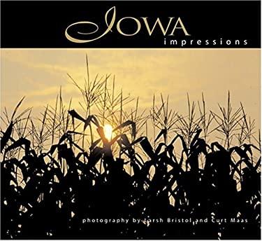 Iowa Impressions 9781560372158