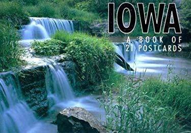 Iowa Postcard Book 9781563139369