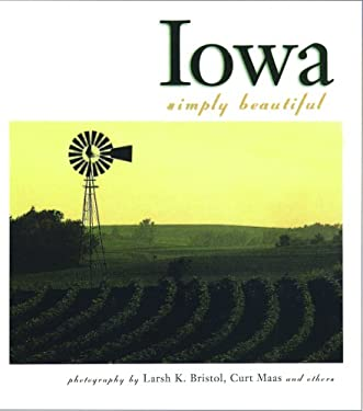 Iowa Simply Beautiful 9781560371601