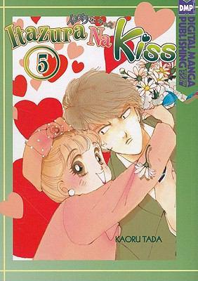 Itazura Na Kiss, Volume 5 9781569701928