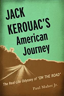 an analysis of the life journey in the novel on the road by jack kerouac Language on road jack kerouac join  jack kerouac's novel, on the road, is about the journey of a young college-age  analysis of the novel «on the road.