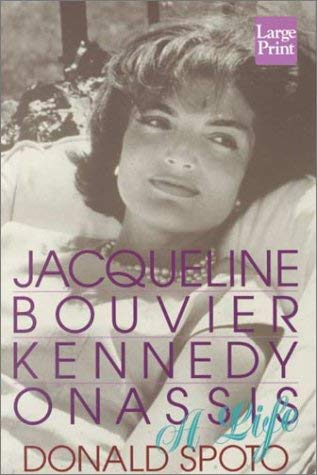 Jacqueline Bouvier Kennedy Onassis 9781568958958