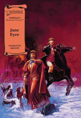 Jane Eyre [With Books] 9781562549138