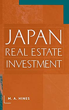 Japan Real Estate Investment 9781567203745