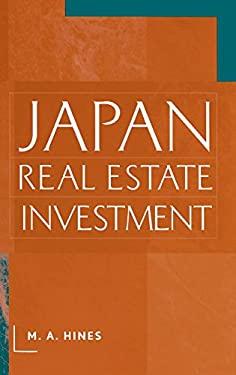 Japan Real Estate Investment 9781567203745