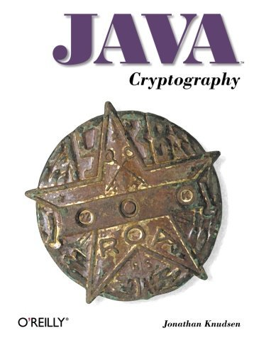 Java Cryptography 9781565924024