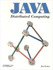 Java Distributed Computing