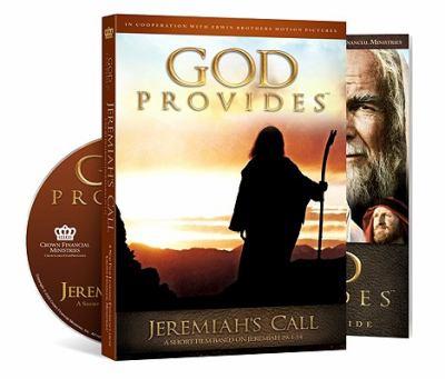 Jeremiah's Call 9781564272652