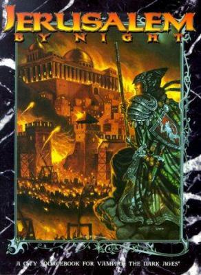 Jerusalem by Night 9781565042995