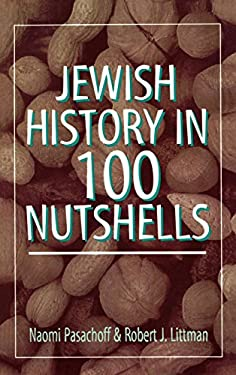 Jewish History in 100 Nutshell 9781568211794