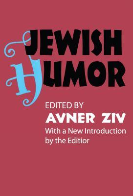 Jewish Humor 9781560009917