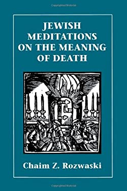 Jewish Meditations on the Mean 9781568210810