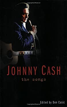 Johnny Cash: The Songs 9781560256298