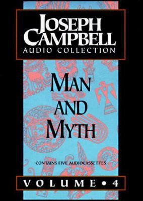 Joseph Campbell Audio Collection 9781565112513
