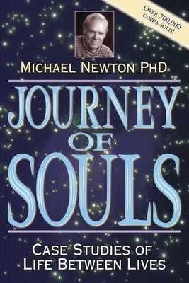 Journey of Souls: Case Studies of Life Between Lives 9781567184853