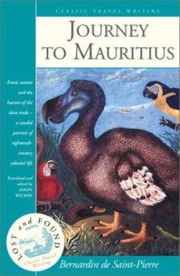 Journey to Mauritius 9781566564472