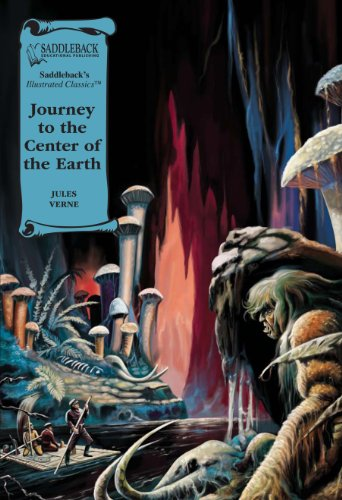 Journey to the Center of the Earth 9781562549145