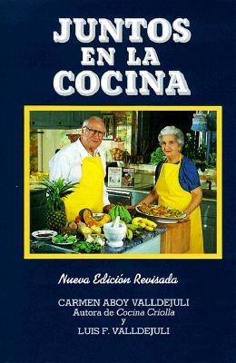 Juntos En La Cocina 9781565541559