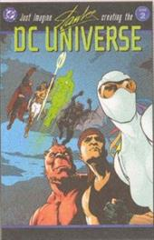 Just Imagine Stan Lee Creating the DC Universe - Book 02 6978436