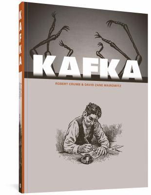 Kafka 9781560978060