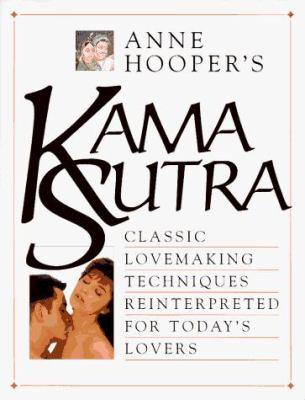 Kama Sutra 9781564586490