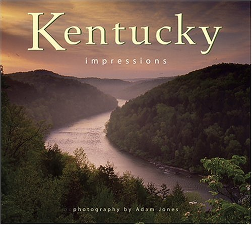 Kentucky Impressions 9781560372820