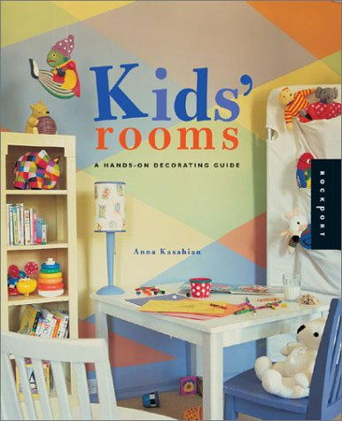 Kids Rooms: Hands on Decorating Guide 9781564969712