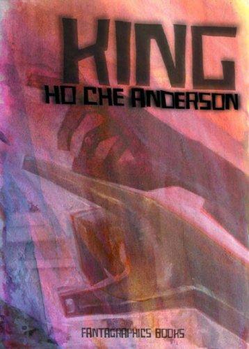 King Volume 3